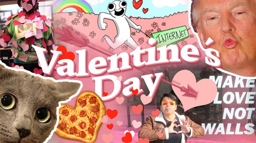 The best Valentine's Day Memes